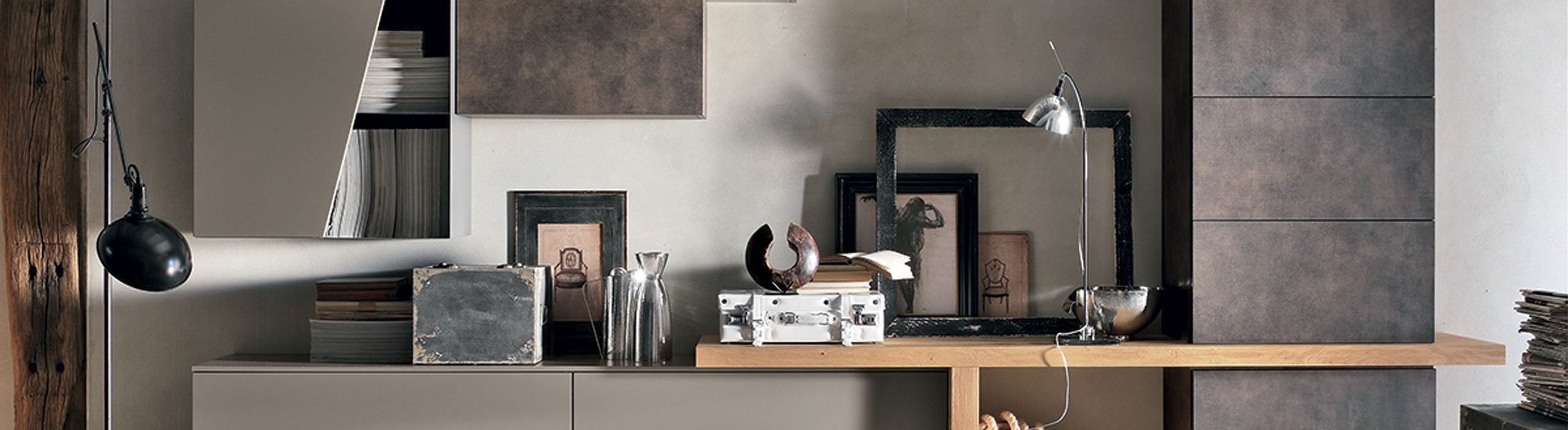Mobili di design verona - Castelli mobili ...